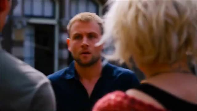 Watch and share Max Riemelt GIFs and Sensates GIFs on Gfycat