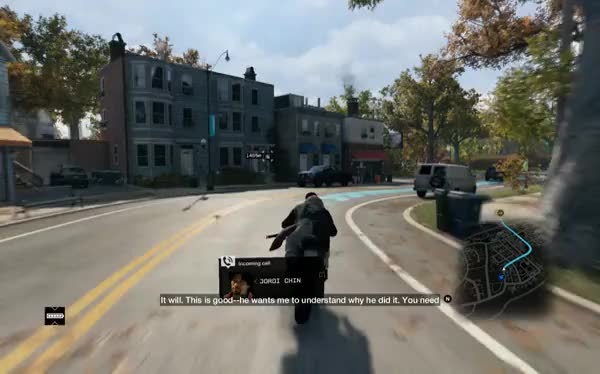 Watch and share Watchdogs GIFs by cynicalcheeto on Gfycat