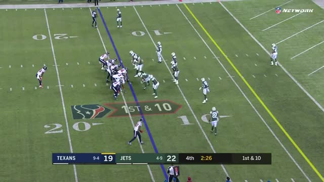 Watch and share  Deandre Hopkins For The Lead! GIFs on Gfycat