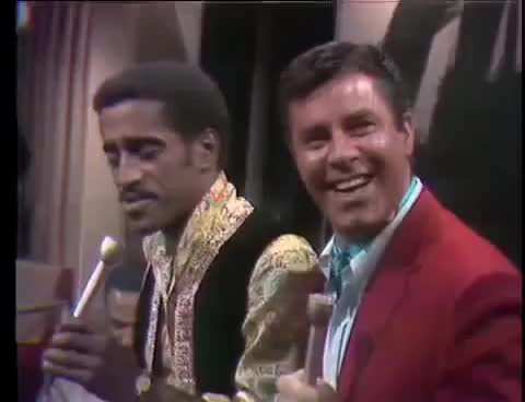 Watch and share Sammy Davis, Jr., Bill Cosby, Hugh Hefner, And Jerry Lewis GIFs on Gfycat