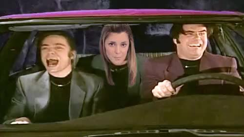 Watch There's Nothing Here GIF on Gfycat. Discover more SNL, a night at the roxbury, daily grace, dailygrace, grace helbig, haddaway, luizarulestheworld, what is love? GIFs on Gfycat