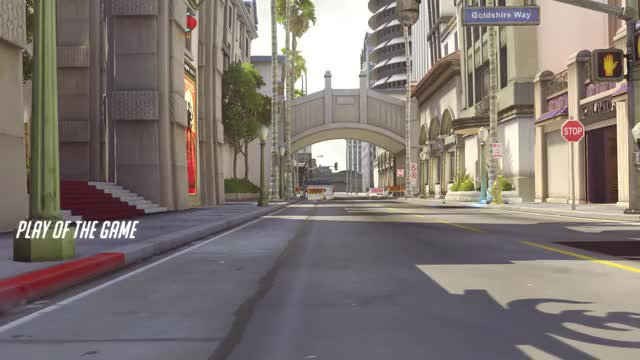 Watch and share Overwatch GIFs and Soldier76 GIFs by avthelost on Gfycat