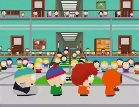 Watch and share South Park GIFs and Cartman GIFs on Gfycat