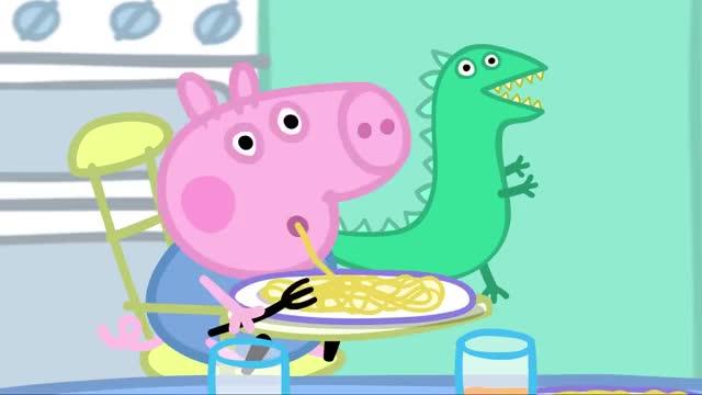 Watch and share Peppawutz GIFs and Spaghetti GIFs on Gfycat