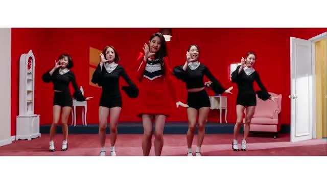 Watch and share 이달의소녀 GIFs and 이달의 GIFs by ilovlittlgirl on Gfycat