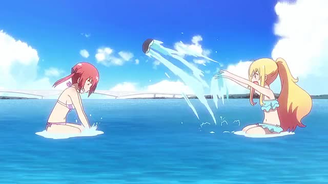 Watch and share [Spoilers] Gabriel DropOut GIFs on Gfycat