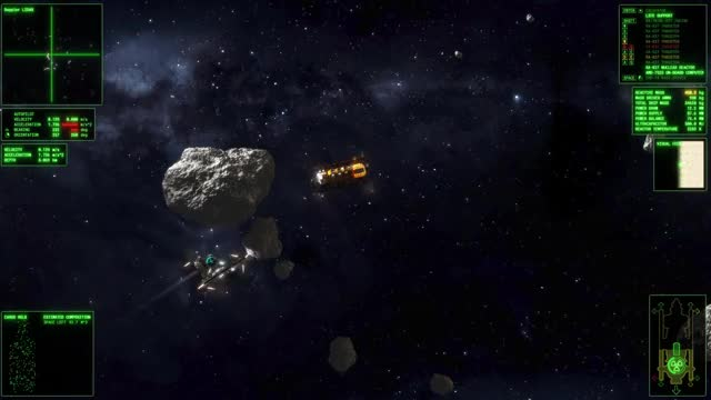 Watch ΔV: Rings of Saturn - Kamikaze GIF by Kodera Software (@kodera) on Gfycat. Discover more deltav, game, gamedev, indie, indiedev, sci-fi, scifi, space GIFs on Gfycat