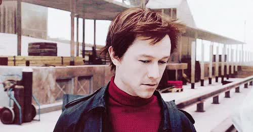 Watch this joseph gordon levitt GIF on Gfycat. Discover more *, film, gif, jgl, jglgif, joseph gordon levitt, joseph gordon-levitt, philippe petit, robert zemeckis, the walk GIFs on Gfycat