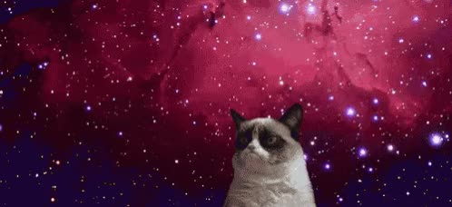 Watch and share Grumpy Galaxy GIFs on Gfycat