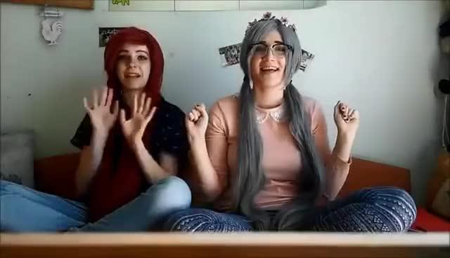Watch [QnA] Nezu & Shizu GIF on Gfycat. Discover more related GIFs on Gfycat