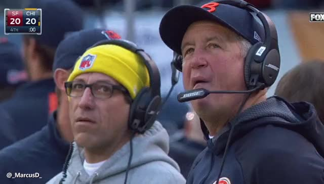 Watch John Fox (reddit) GIF by MarcusD (@-marcusd-) on Gfycat. Discover more chibears, nfl GIFs on Gfycat