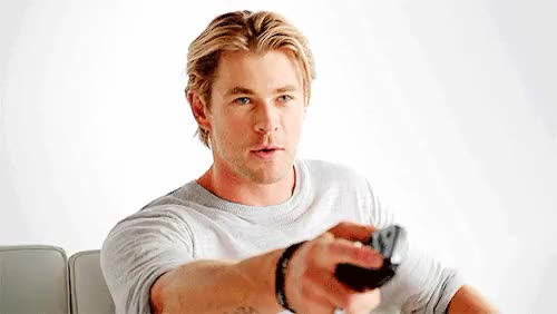 Watch and share Chris Hemsworth GIFs and Chemsedit GIFs on Gfycat