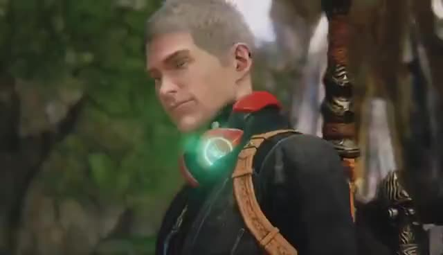 Scalebound headphones GIFs