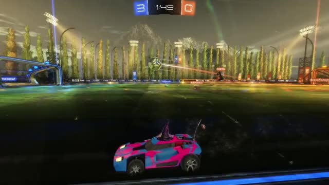 Watch and share Rocket League GIFs by xylotism on Gfycat