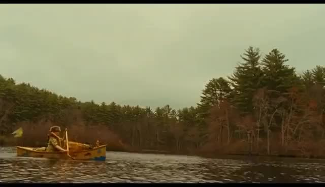 Watch Moonrise Canoe GIF on Gfycat. Discover more moonrise kingdom GIFs on Gfycat