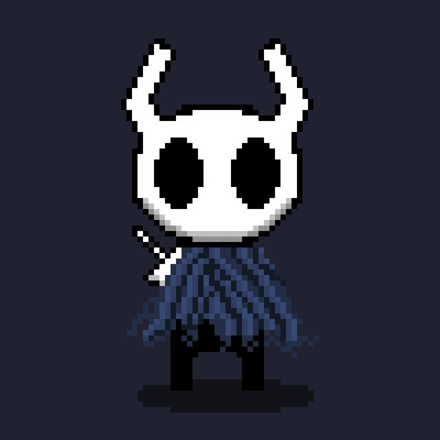 Watch and share Hollow Knight GIFs by flobber on Gfycat