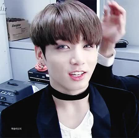 Watch Jungkook 3 GIF by jiminie pabo (@parkonjimin) on Gfycat. Discover more bts, cute, jungkook GIFs on Gfycat
