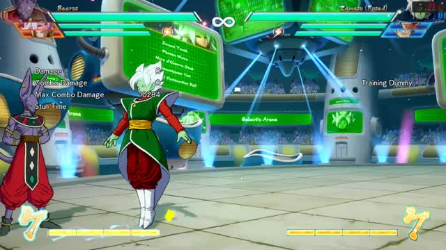Watch Action 12-12-2018 17-19-19 GIF by @cootsy on Gfycat. Discover more Dragon Ball FighterZ, dbfz GIFs on Gfycat