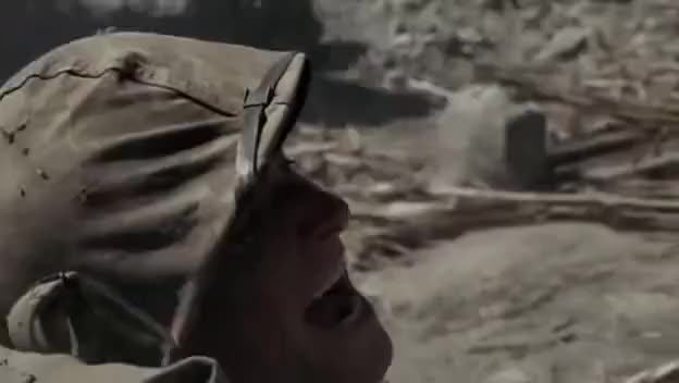Watch The Bunker GIF on Gfycat. Discover more Eugene Sledge, Jap, The Pacific, bunker, guns GIFs on Gfycat