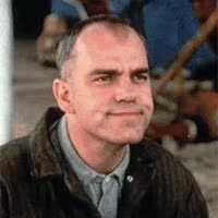 Watch and share Slingblade Interview animated stickers on Gfycat