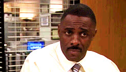 idris elba, the office Idris Elba charles miner to gifs idris ain GIFs