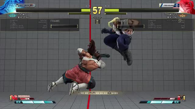 Watch and share StreetFighterV 2020-05-16 00-43-45 GIFs by mineeman on Gfycat