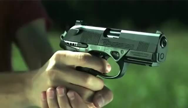 Watch gun GIF on Gfycat. Discover more guns GIFs on Gfycat