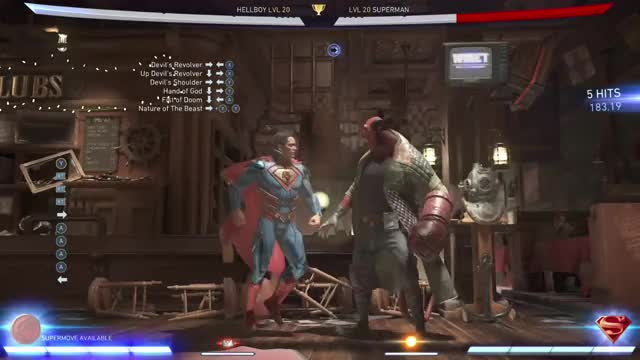 Watch and share Shadowzenox GIFs and Injustice2 GIFs by Gamer DVR on Gfycat