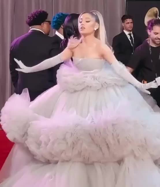 Watch and share Ariana Grande GIFs and Celebs GIFs by 😍 Ariana Grande Devotee 😍 on Gfycat