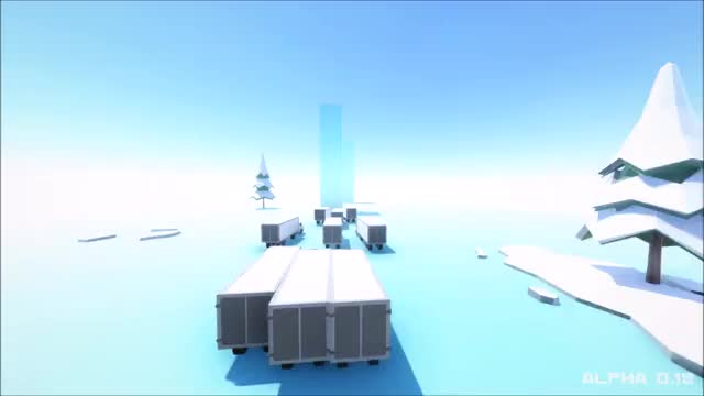 Watch and share Cluster Trucks GIFs and Alpha GIFs by reeperz on Gfycat