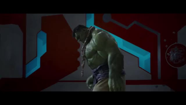 Watch and share Hulk GIFs by milhenar on Gfycat