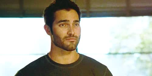 Watch and share Tyler Hoechlin GIFs and Miss You GIFs on Gfycat