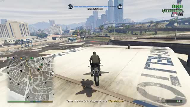 Watch and share Grand Theft Auto V GIFs on Gfycat