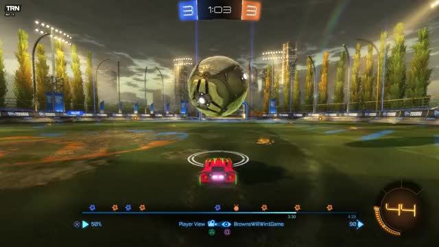 Watch and share Rocket League GIFs and Fake GIFs by enstacy on Gfycat