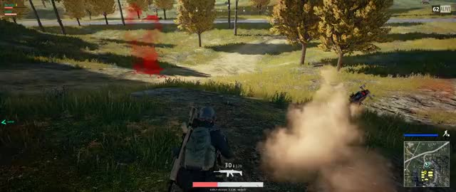 Watch This is fine... GIF on Gfycat. Discover more playerunknownsbattlegrounds, pubg GIFs on Gfycat