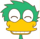 Watch and share Really Happy Bird Emoticon (Happy Emoticons) GIFs on Gfycat