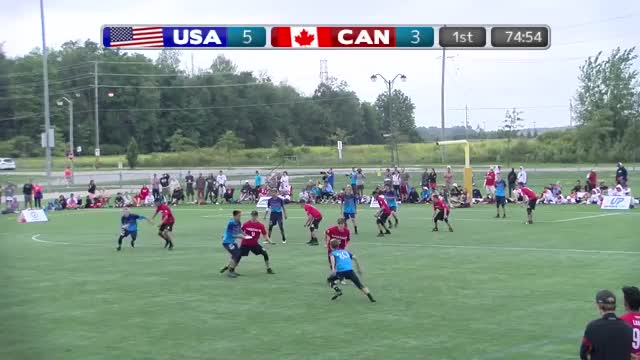 Watch and share World Championships GIFs and Ultimate GIFs by coachbarz on Gfycat
