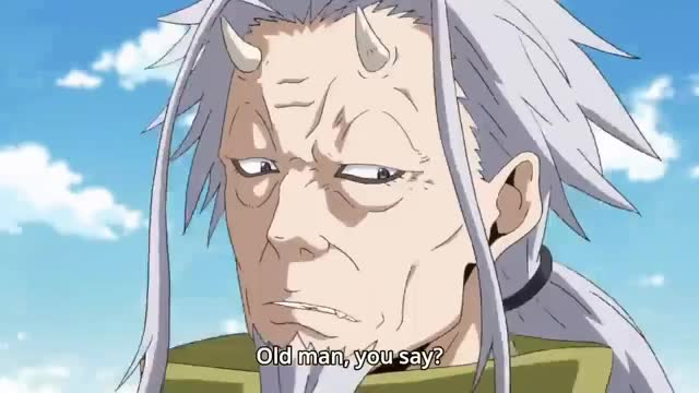 Watch OldMan GIF on Gfycat. Discover more Tensei shitara Slime episode 19, That Time I Got Reincarnated as a Slime Episode 19, demon lord melim vs charybdis, demon lord melim vs rimiru, regarding reincarnated to slime episode 19, rimiru vs charybdis, tensei shitara slime datta ken episode 19, that time i reincarnated as a slime episode 19, that time i reincarnated as a slime episode 19 english sub, 転生したらスライムだった件 episode 19 GIFs on Gfycat