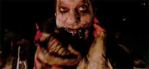Watch and share Twisty The Clown GIFs on Gfycat