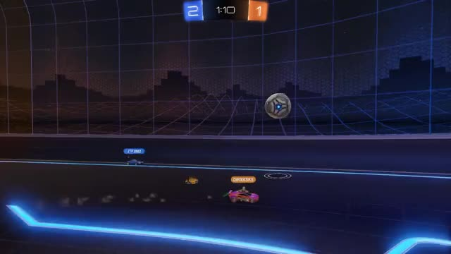 Watch and share Rocket League GIFs by spacepoolnoodle on Gfycat