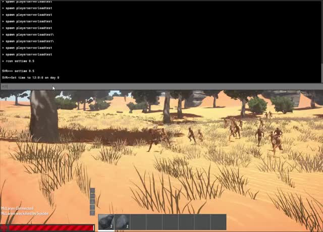 Watch and share Hurtworld Random Bot Generator GIFs on Gfycat