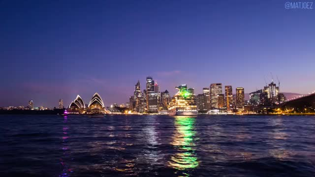 Watch and share Australia GIFs and Cityporn GIFs by Matjoez on Gfycat