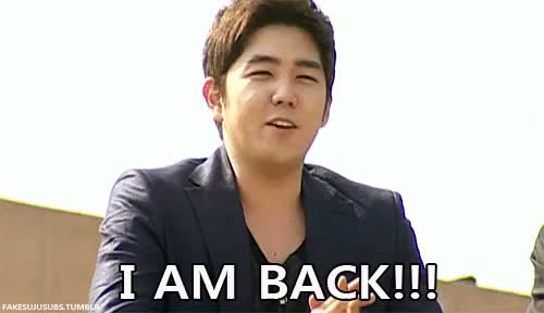 Watch and share Fakesubs GIFs and Kangin GIFs on Gfycat