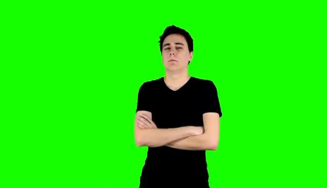 Watch and share Green Screen Pack Farod [Original HD] + Download [Fond Vert] GIFs on Gfycat