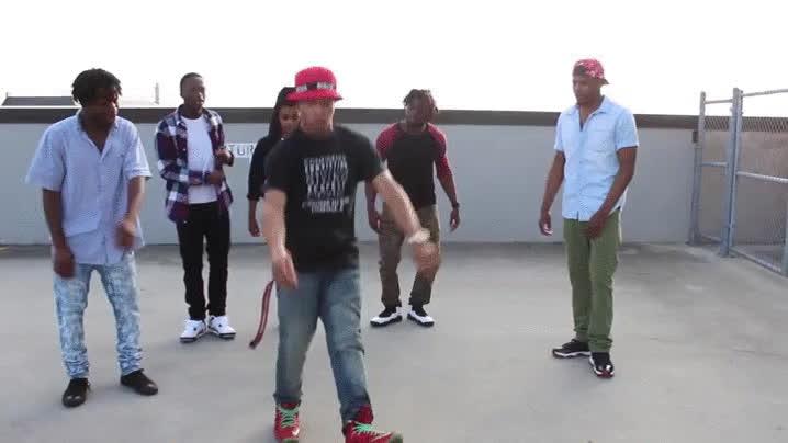 dab, dabbin, dance, dab GIFs