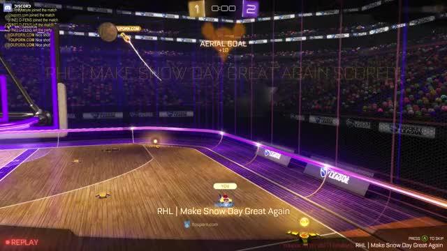 Watch and share Space Jam Hockey GIFs and Rocket League GIFs by RHL Hockey League on Gfycat