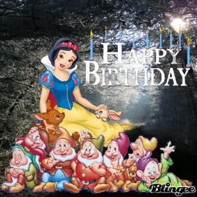Watch and share **Happy Birthday .LovelyDreamer.** | 4216377 | Deiva Magal Forum GIFs on Gfycat