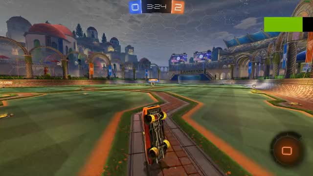 Watch and share Rocket League 2020.05.03 - 17.01.15.01 GIFs on Gfycat