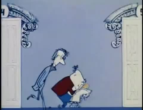 Watch Film Film Film GIF on Gfycat. Discover more film film film, soviet cartoons GIFs on Gfycat