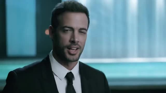 Watch and share William Levy Presenta Su Nueva Fragancia MAGNAT GIFs on Gfycat